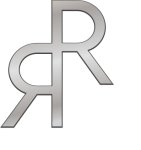 male voice actor rick regan